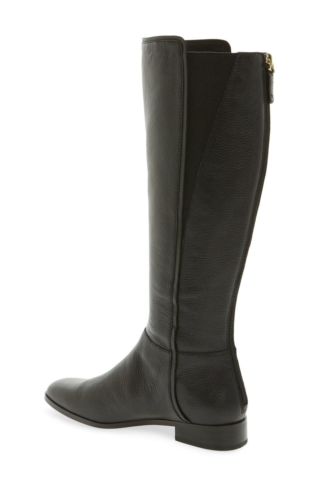 Alternate Image 2  - Louise et Cie Zaya Knee High Boot (Women)
