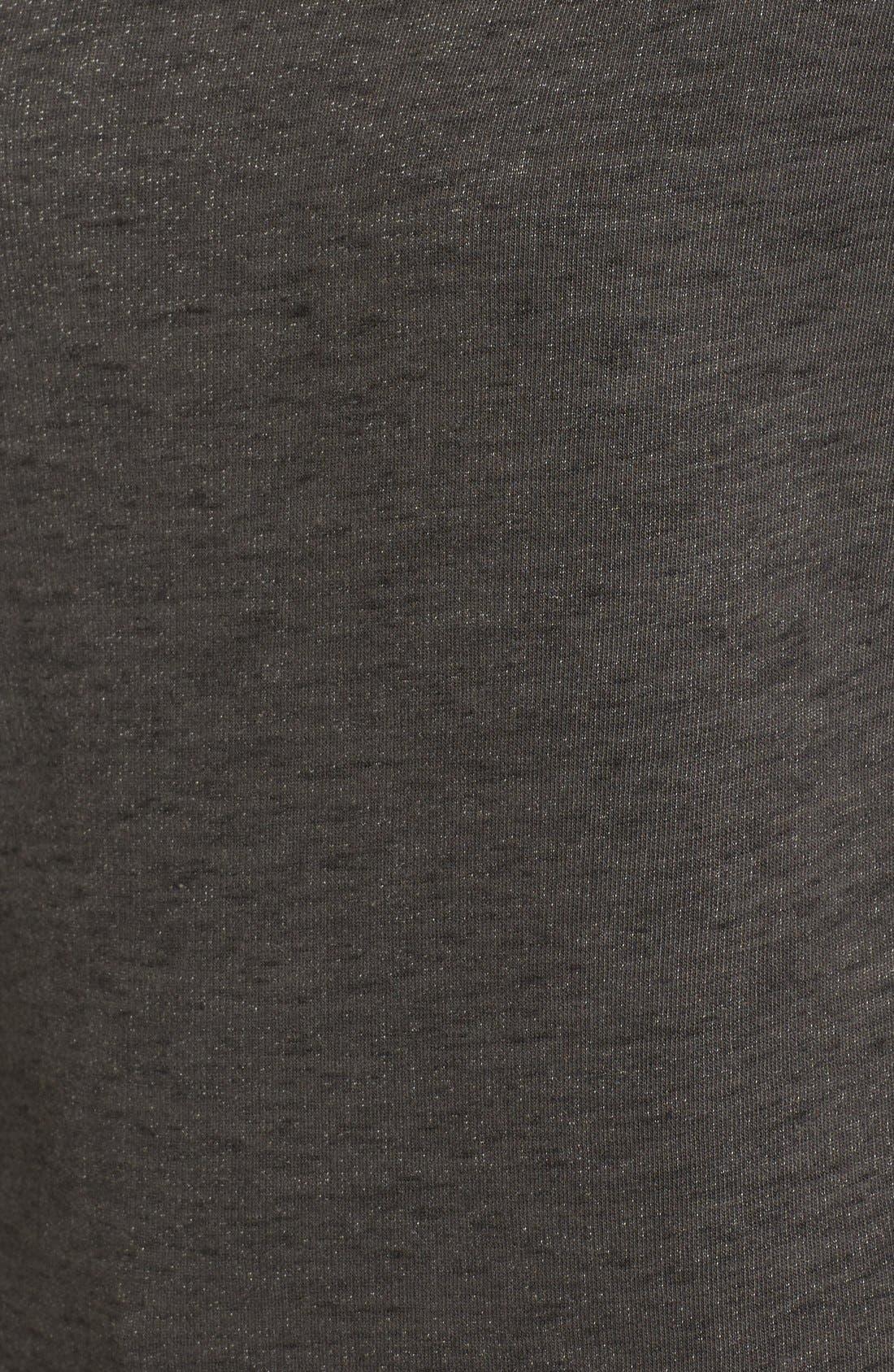 Alternate Image 5  - Rebecca Minkoff Sequin Sweatshirt