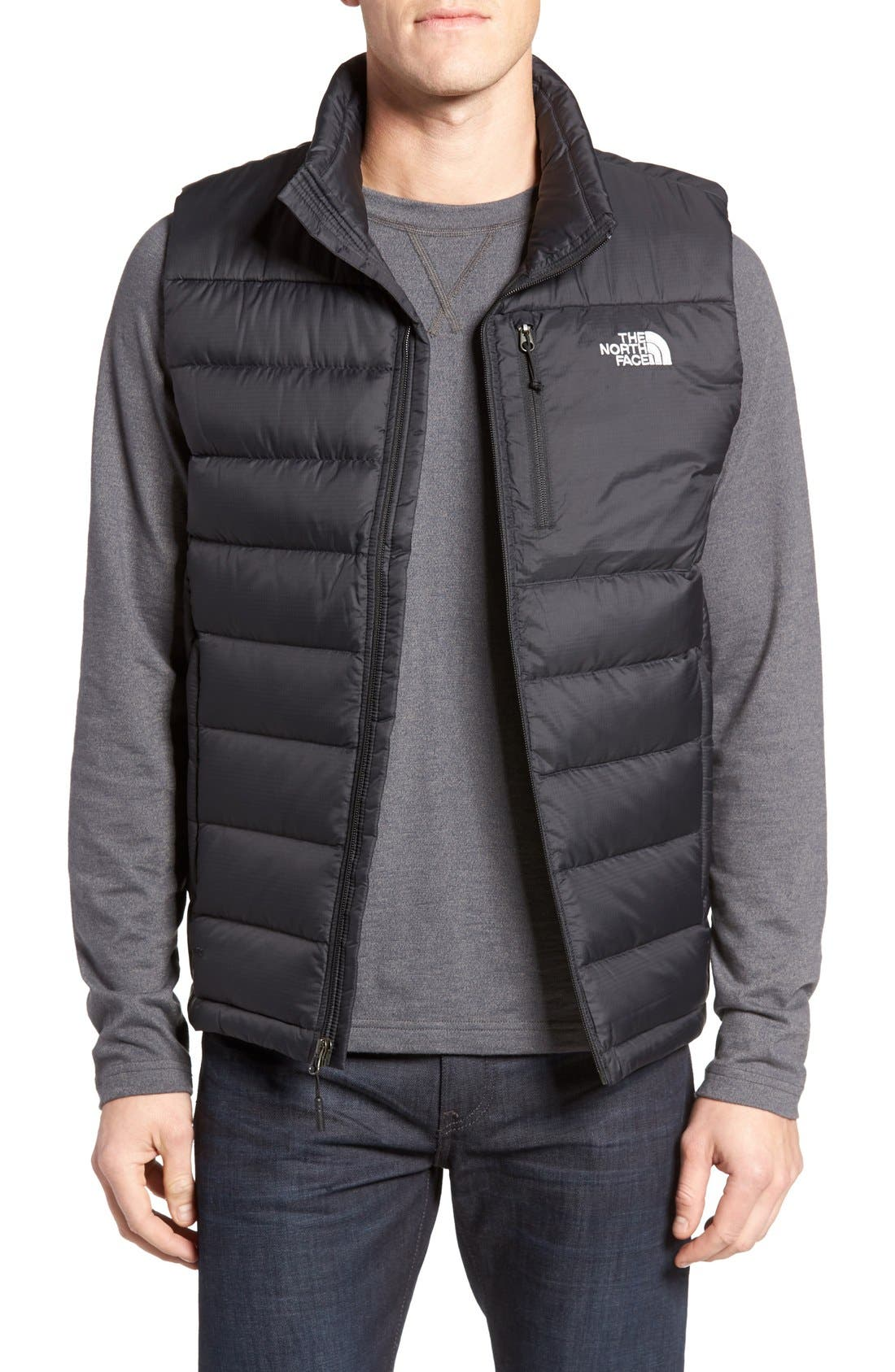 Alternate Image 1 Selected - The North Face Aconcagua Down Vest