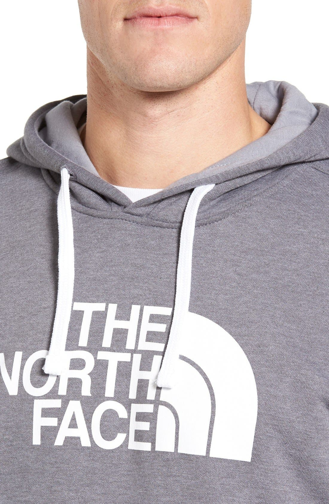Alternate Image 4  - The North Face Drawstring Hoodie