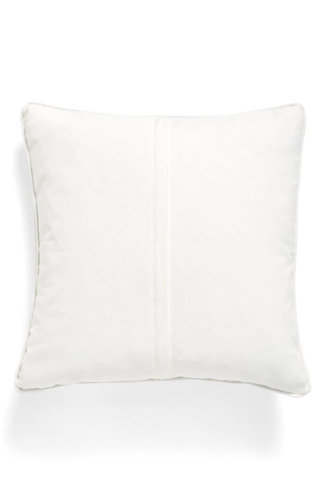 Alternate Image 2  - Levtex PJs All Day Accent Pillow