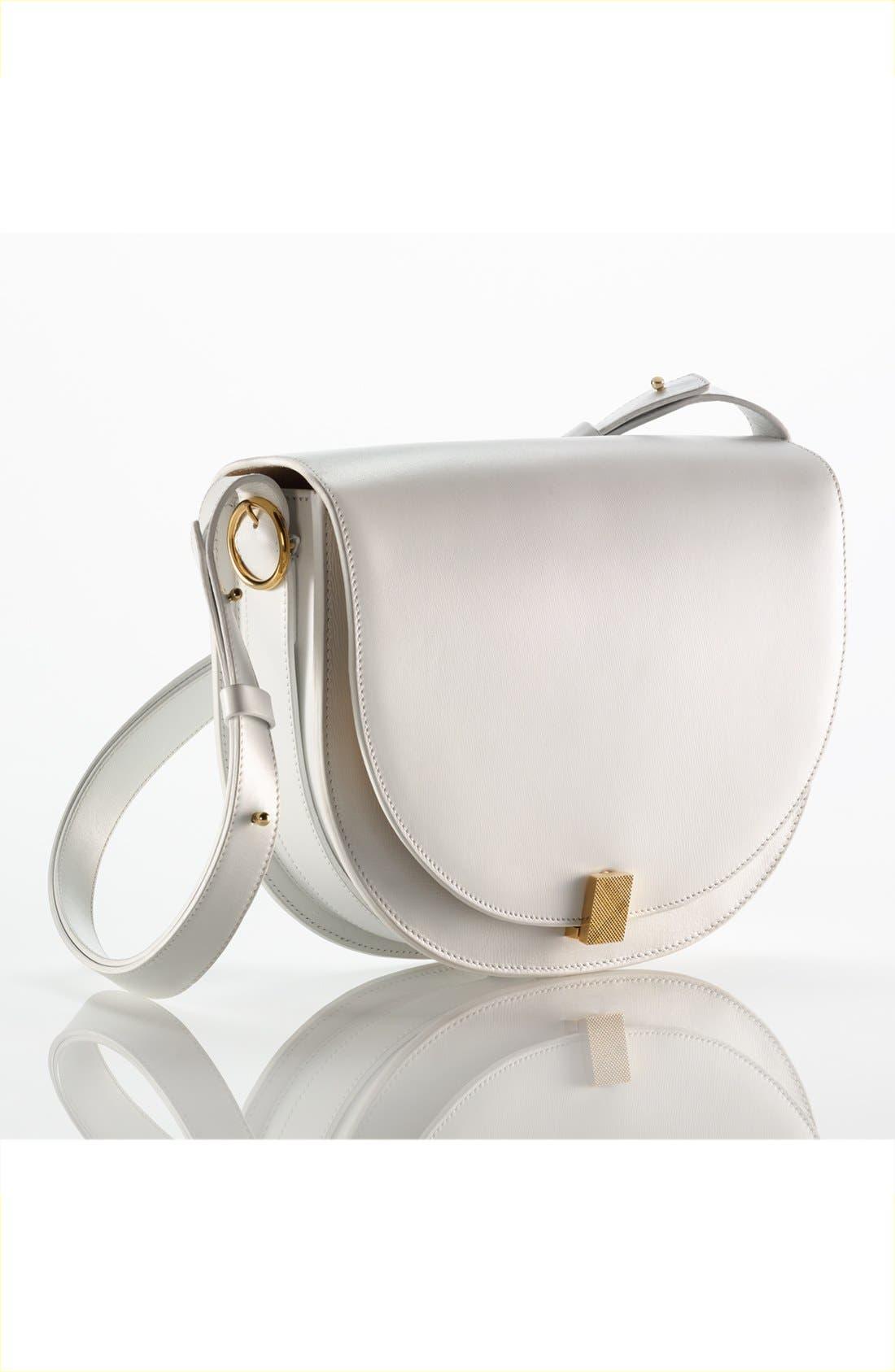 Alternate Image 7  - Victoria Beckham Half Moon Box Shoulder Bag