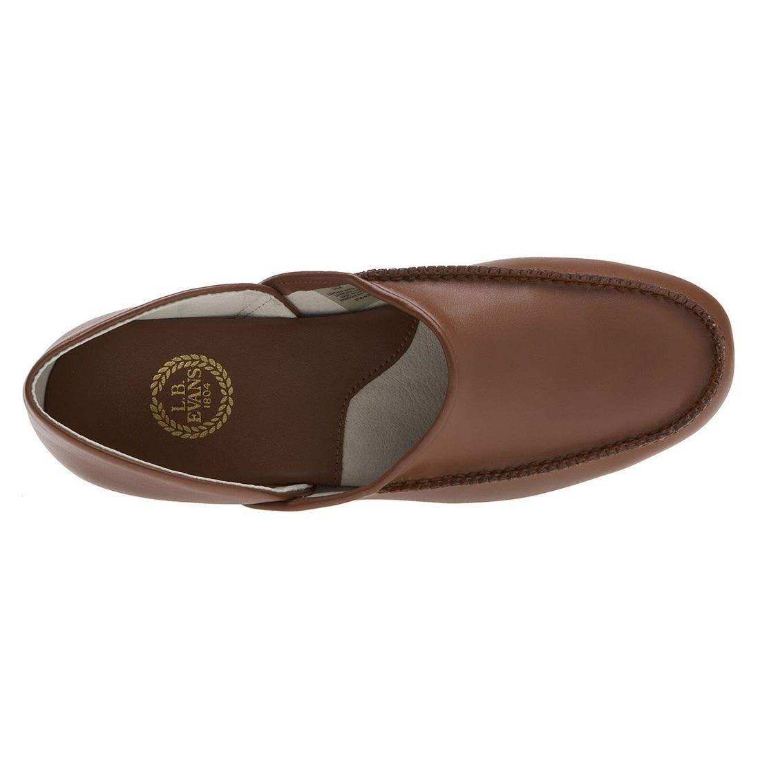 Alternate Image 3  - L.B. Evans 'Chicopee®' Slipper (Online Only)