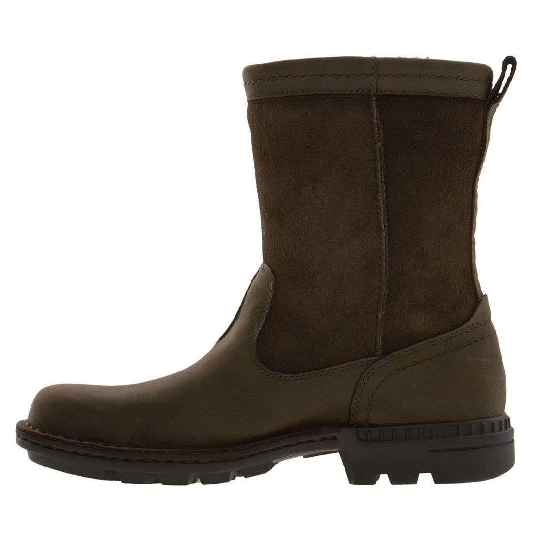 Alternate Image 2  - UGG® 'Hartsville' Boot (Men)