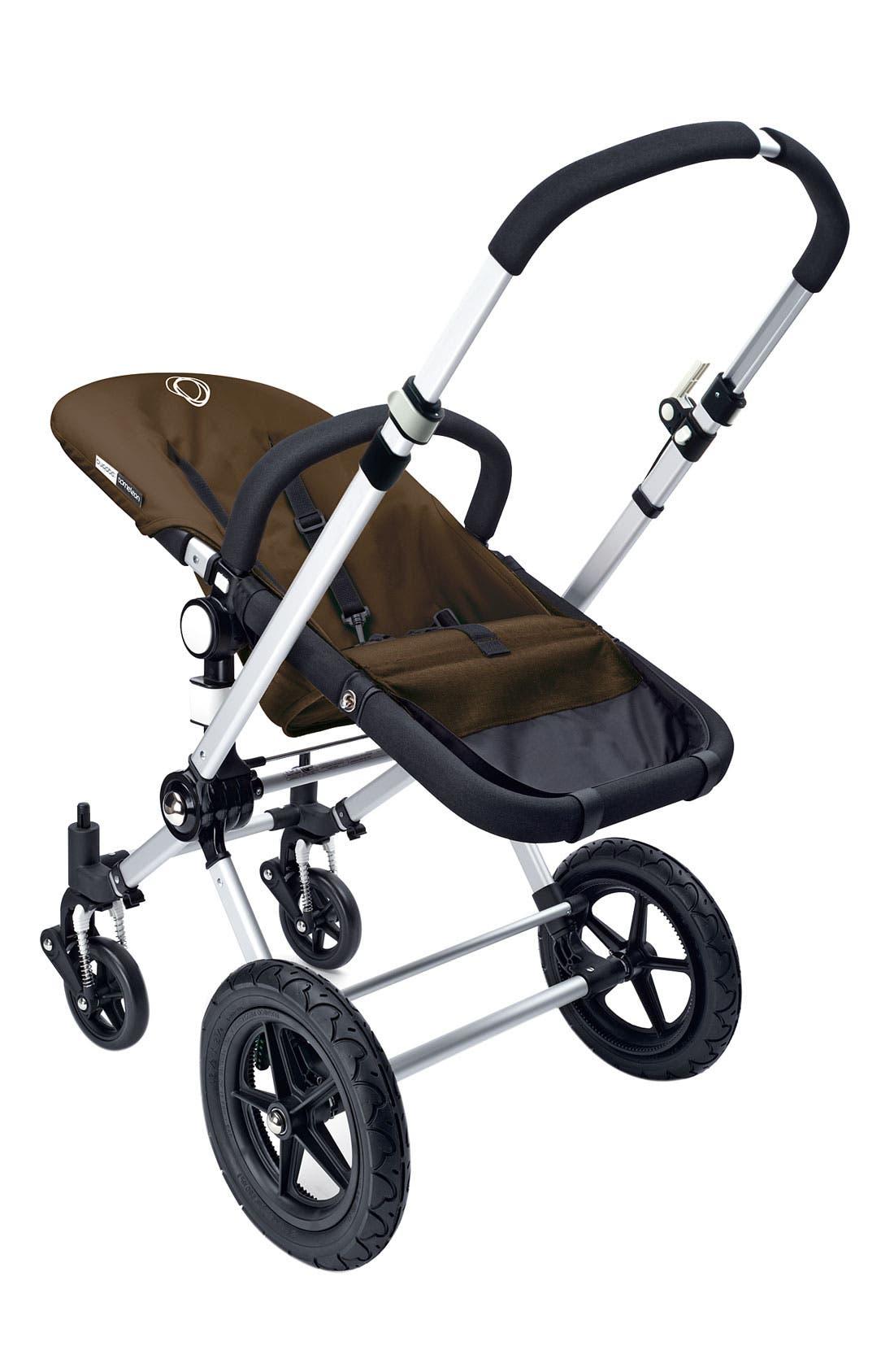 Alternate Image 8  - Bugaboo 'Cameleon' Stroller (Shown with Dark Grey Canvas)