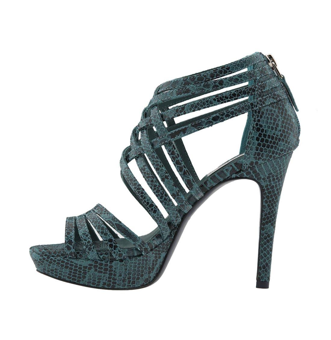 Alternate Image 2  - Pour la Victoire 'Bethanie' Sandal
