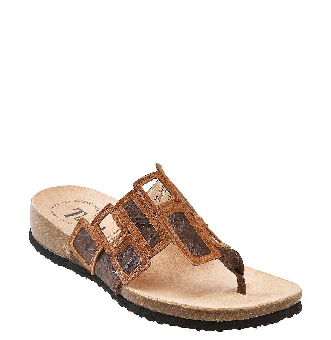 Alternate Image 1 Selected - Think! 'Julia Window' Sandal