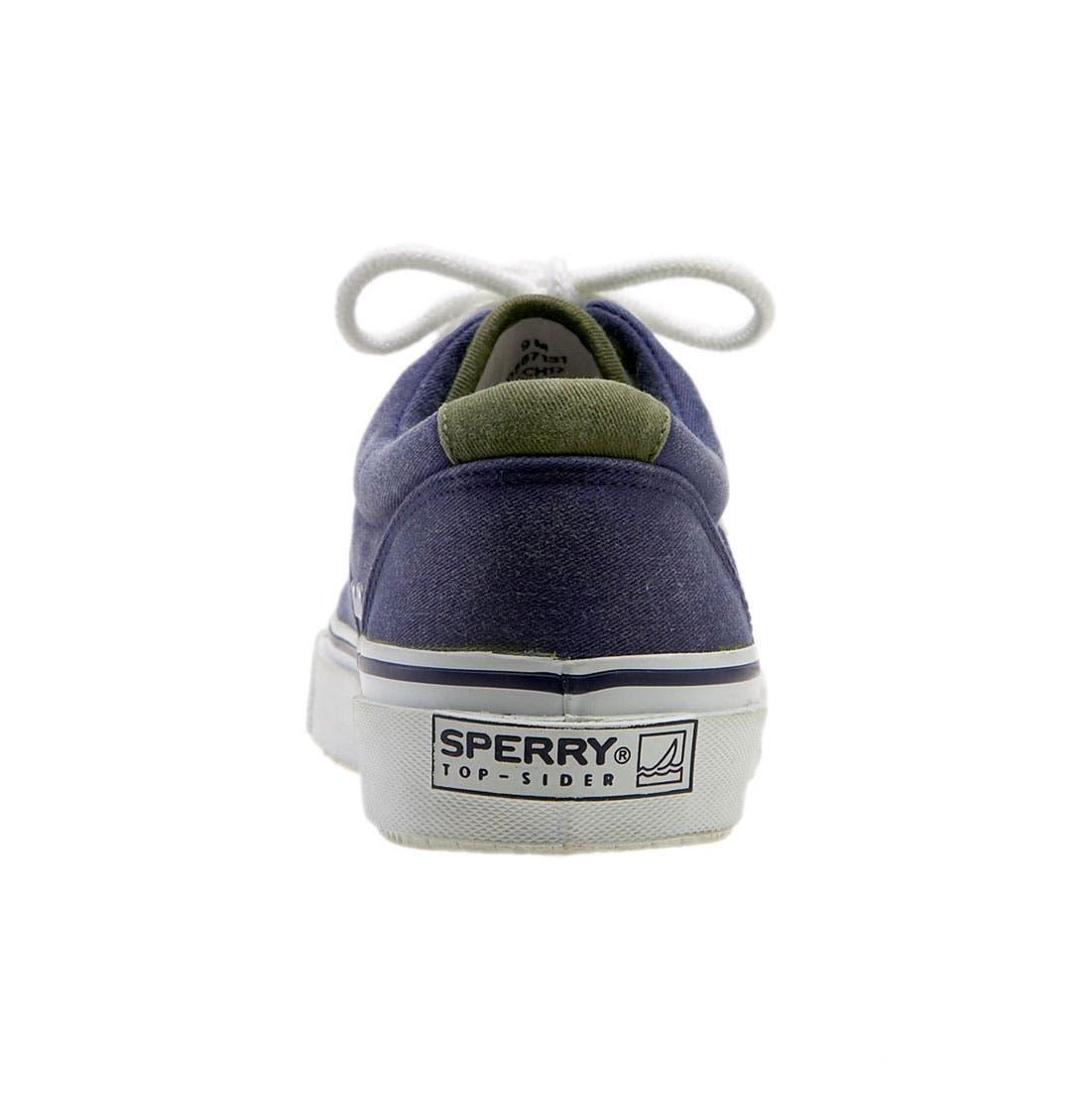 Alternate Image 4  - Sperry Top-Sider® 'Striper' Sneaker (Men)