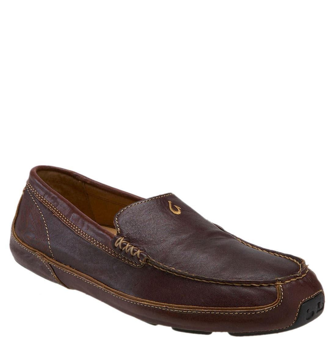 Alternate Image 1 Selected - OluKai 'Lokahi' Slip-On (Men) (Online Only)