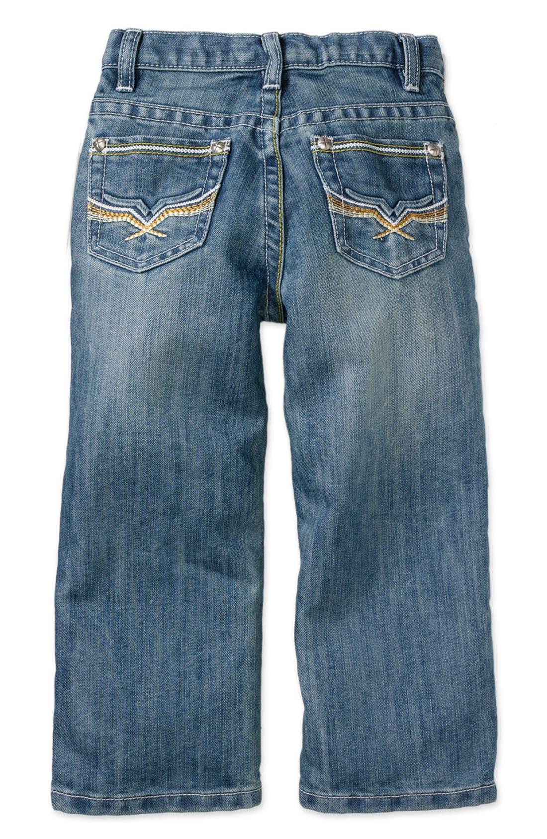 Main Image - Request 'Anson' Jeans (Little Boys)