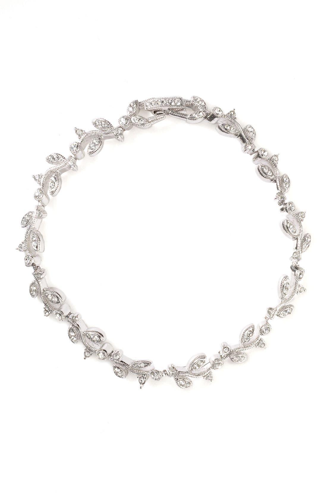 Alternate Image 2  - Nadri 'Nouveau Vine' Bracelet