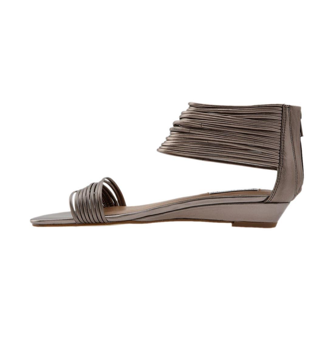 Alternate Image 2  - Kelsi Dagger Brooklyn 'Camellia' Sandal