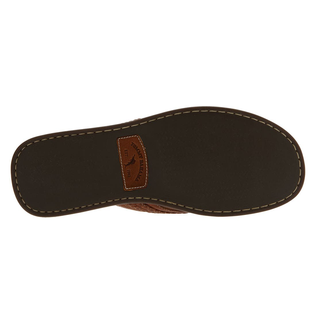 Alternate Image 4  - Tommy Bahama 'Anchors Away' Flip Flop