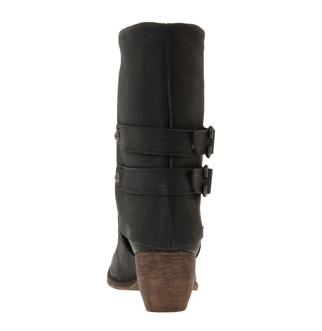 Alternate Image 4  - MIA Limited Edition 'Buckaroo' Ankle Boot