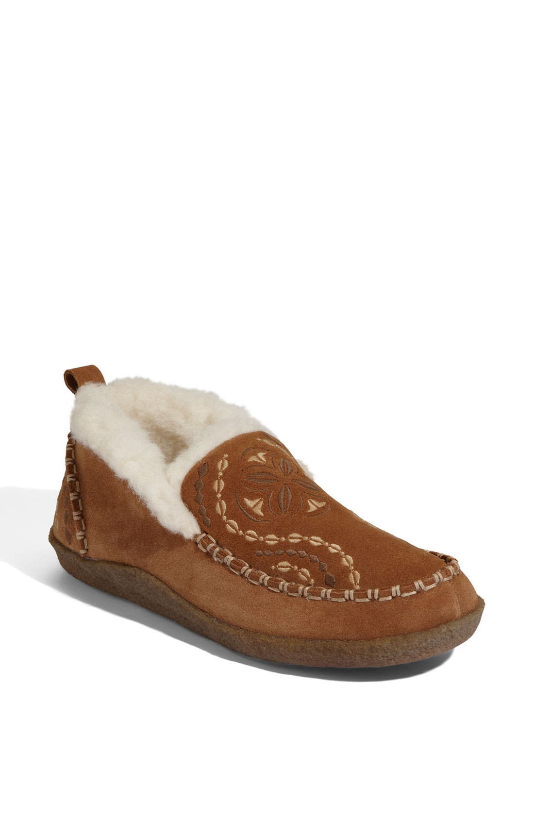 Main Image - Acorn 'Mikka' Slipper