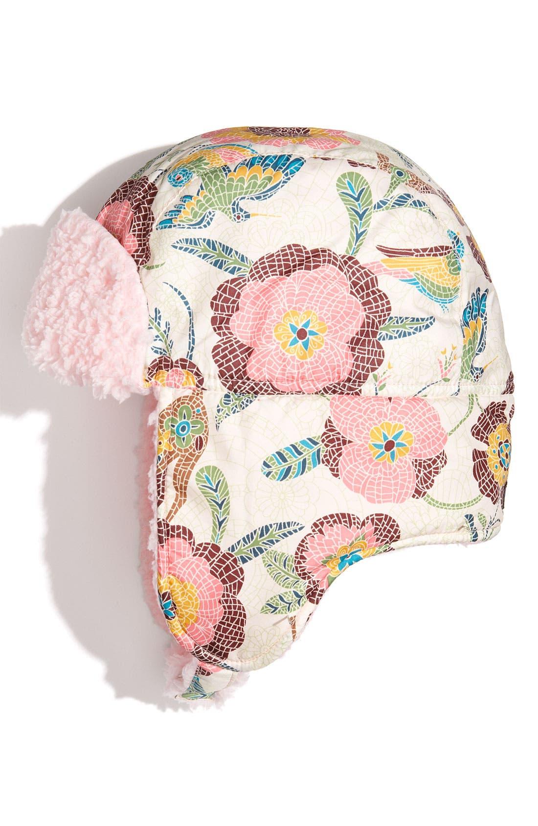 Alternate Image 1 Selected - Patagonia 'Shelled' Hat (Infant)