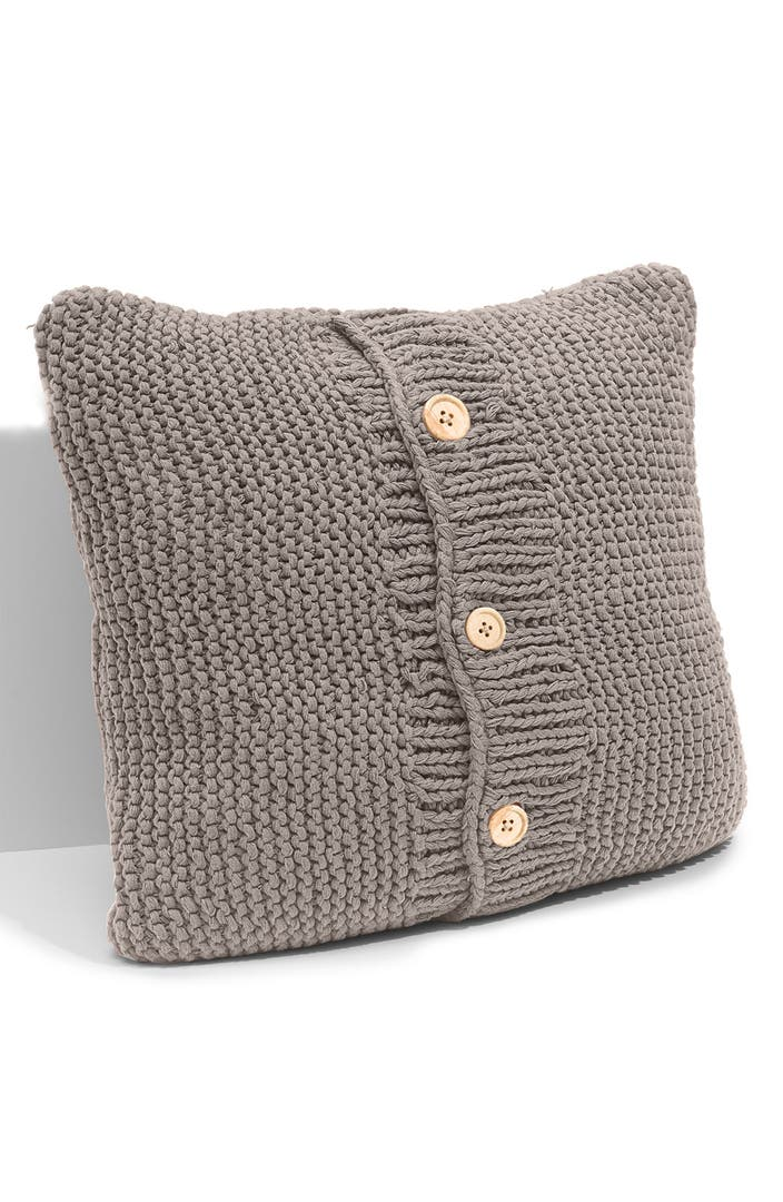 Throw Pillows Nursery : Nordstrom Chunky Knit Decorative Pillow Nordstrom