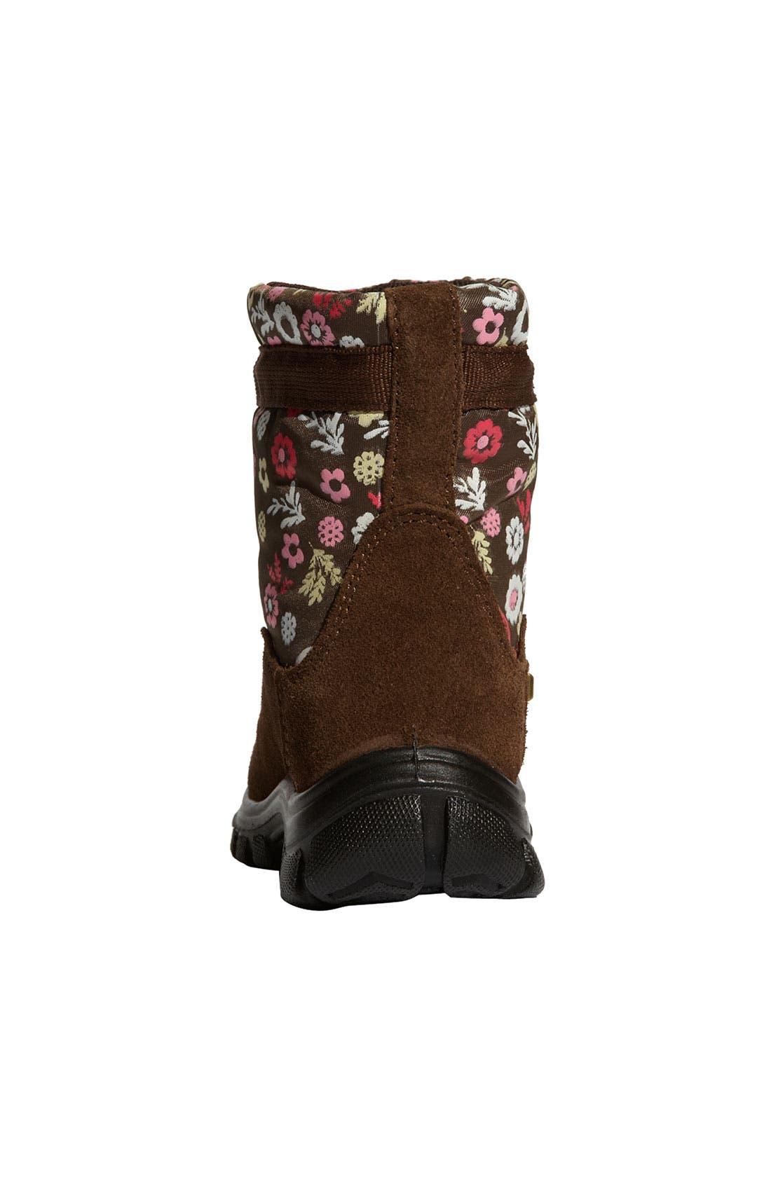 Alternate Image 4  - Naturino 'Varna' Boot (Walker & Toddler)