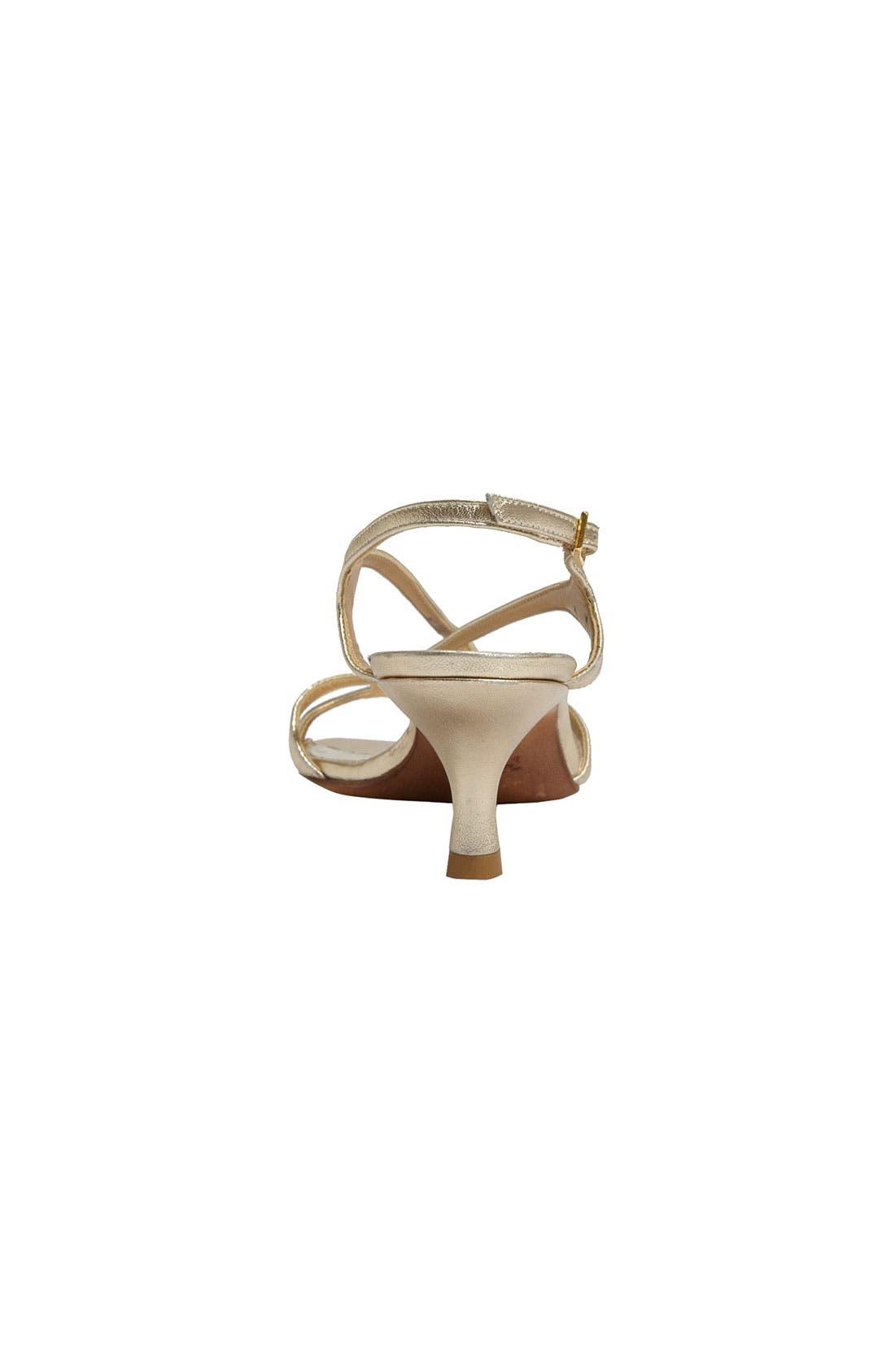 Alternate Image 4  - Stuart Weitzman 'Reversal' Sandal