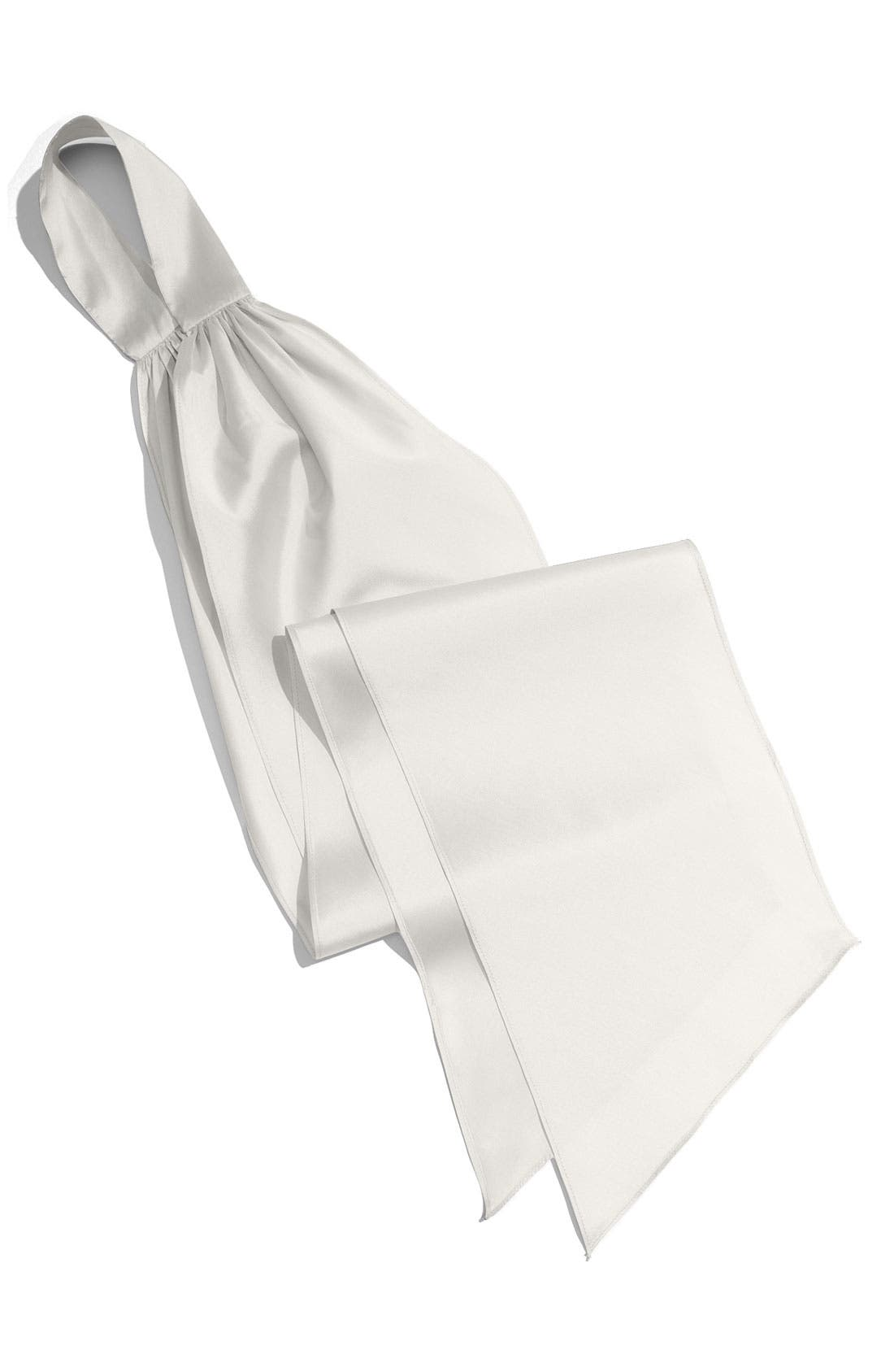 Us Angels Silky Taffeta Sash (Girls)