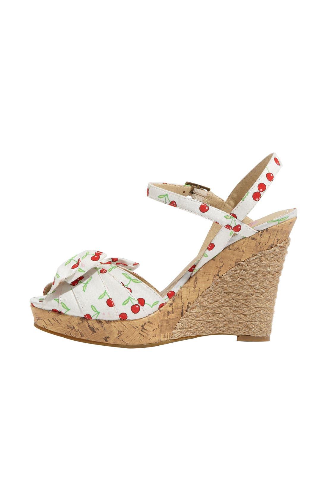 Alternate Image 2  - BP. 'Bowtye' Sandal