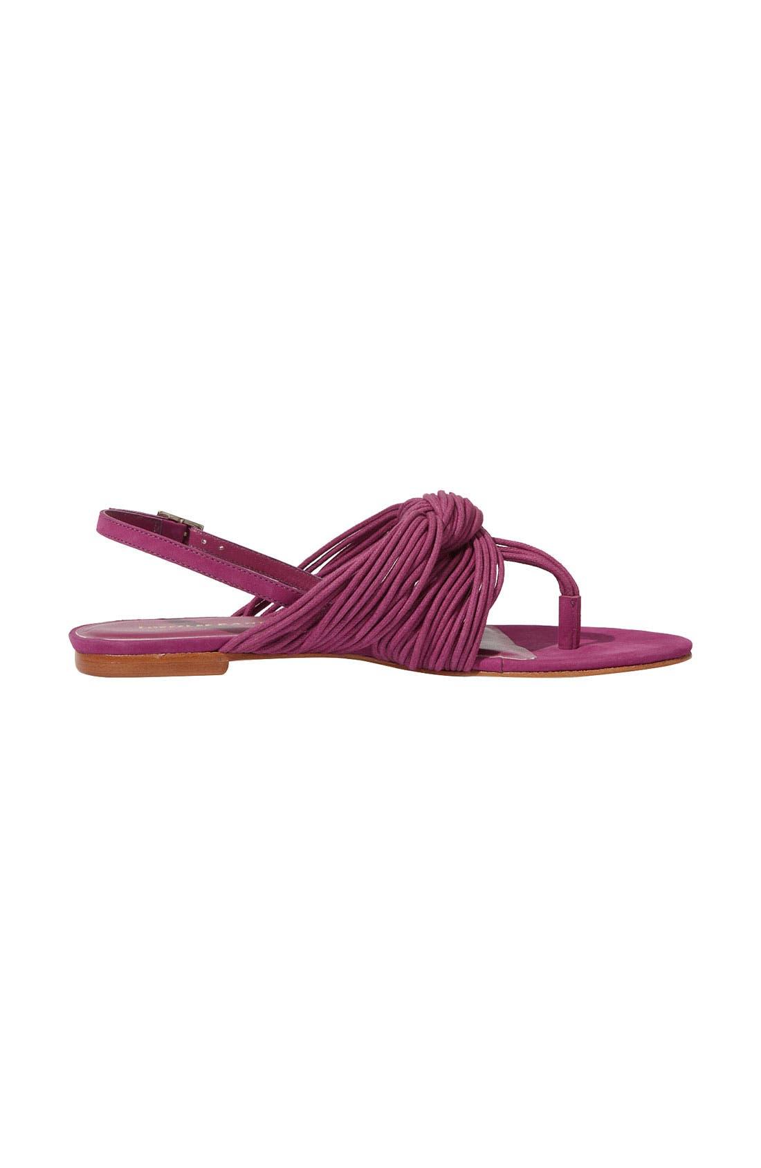 Alternate Image 2  - Loeffler Randall 'Gioia' Sandal