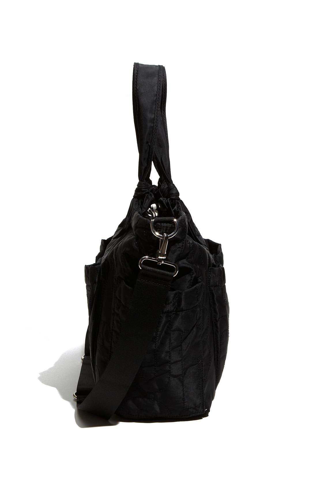 Alternate Image 4  - MARC BY MARC JACOBS 'Pretty Nylon Eliz-A-Baby' Diaper Bag