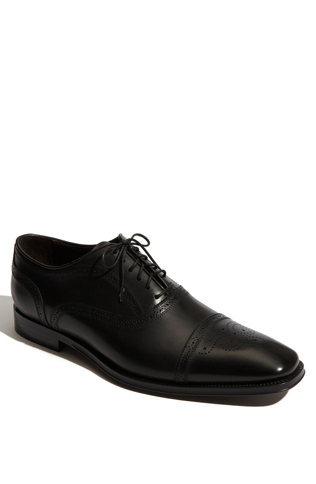 Main Image - To Boot New York 'Aaron' Oxford (Men)