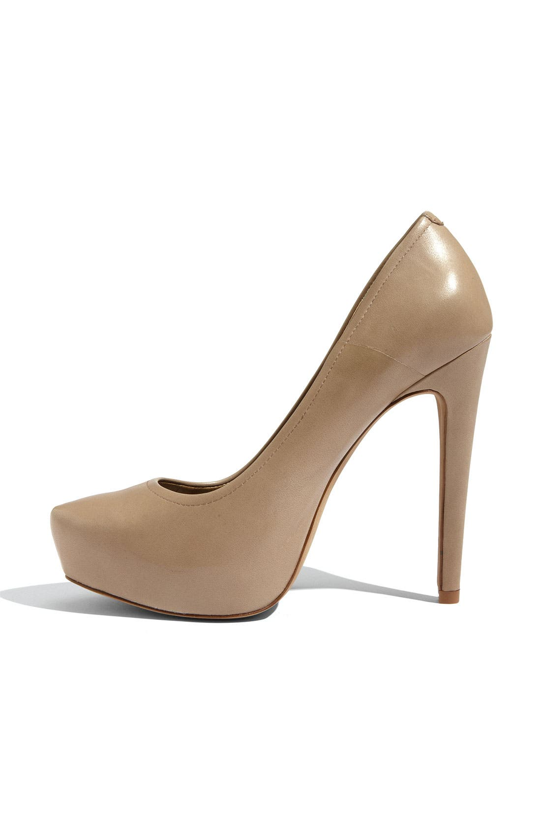 Alternate Image 2  - Jessica Simpson 'Francesca' Pump