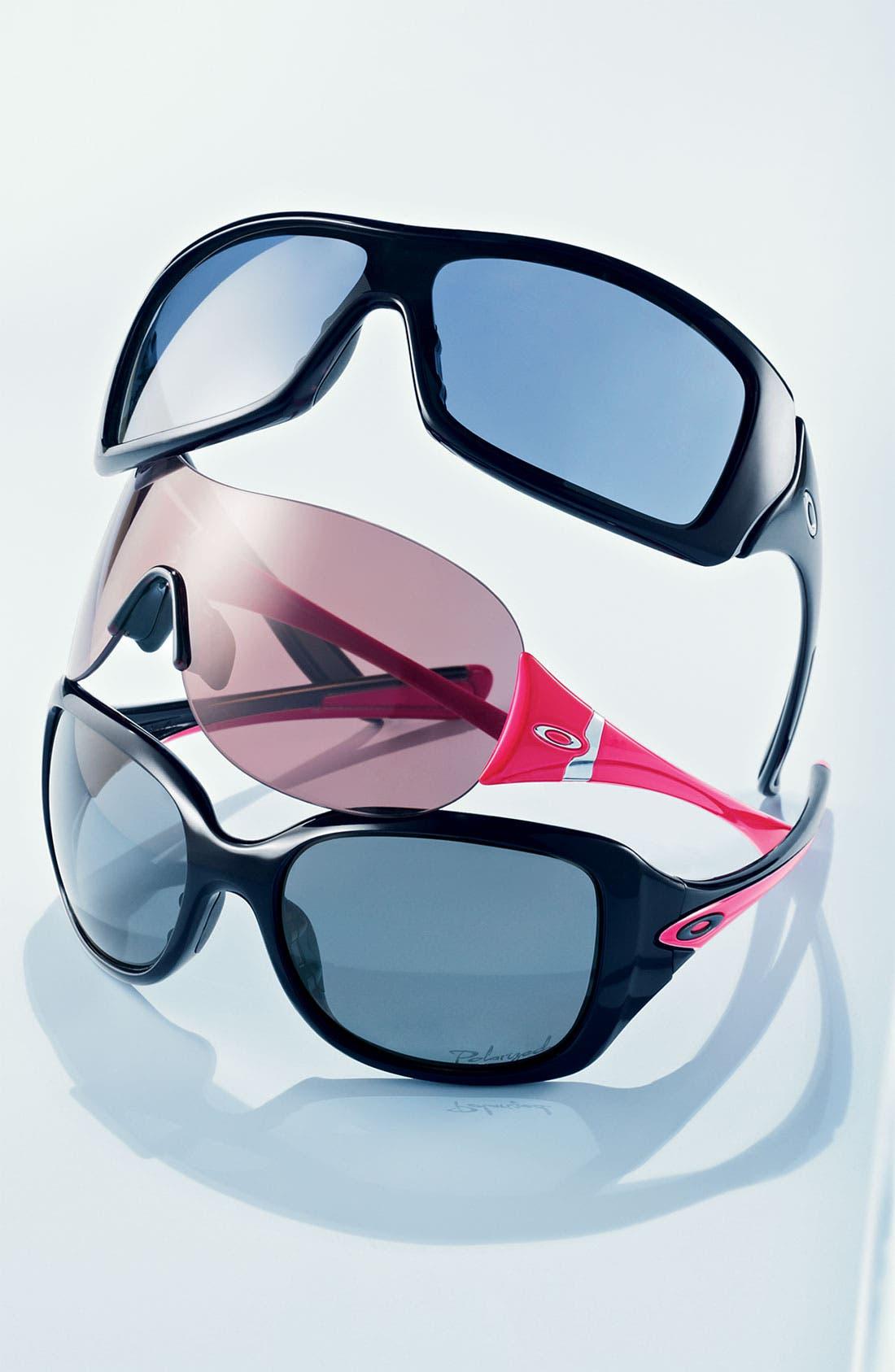 Alternate Image 2  - Oakley Forsake® Shield Sunglasses