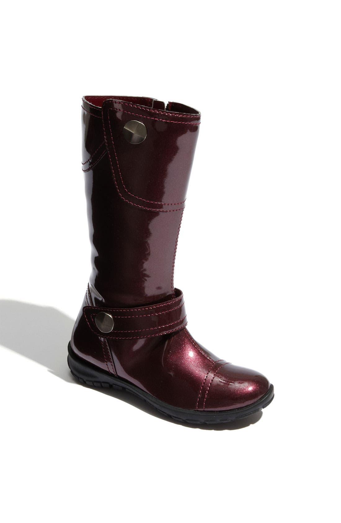Alternate Image 1 Selected - Nordstrom 'Casey' Boot (Walker, Toddler, Little Kid & Big Kid)