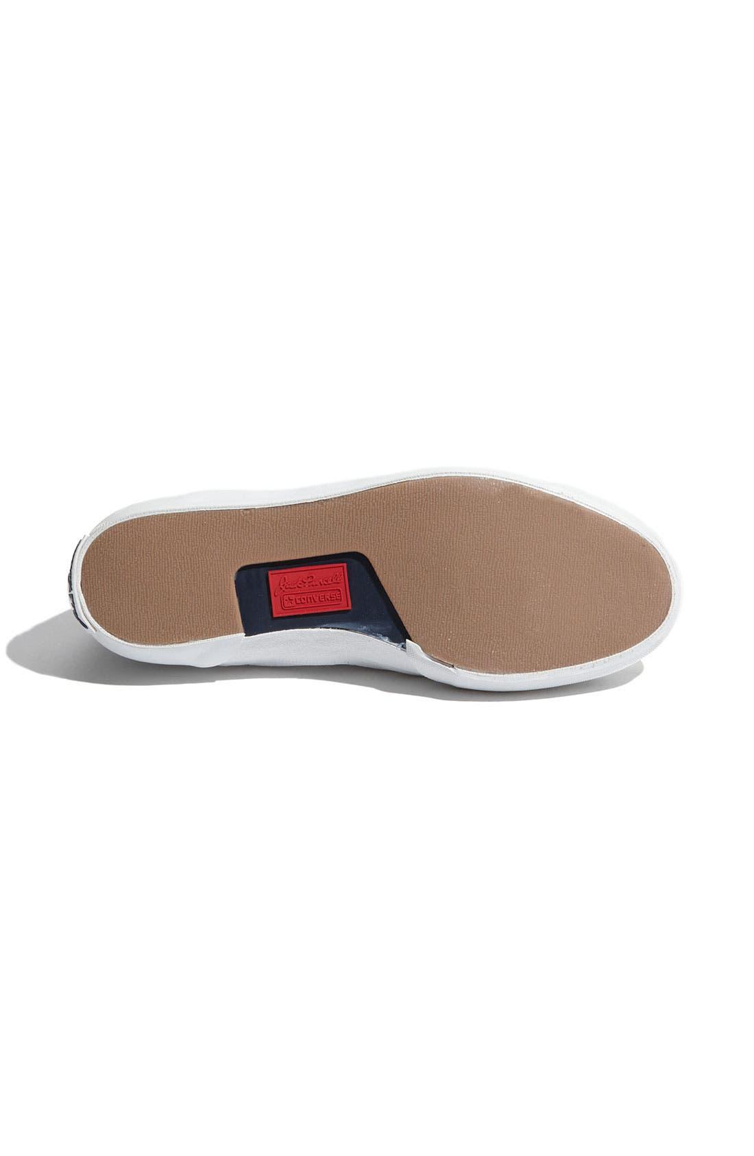 Alternate Image 4  - Converse 'Jack Purcell - Helen' Sneaker