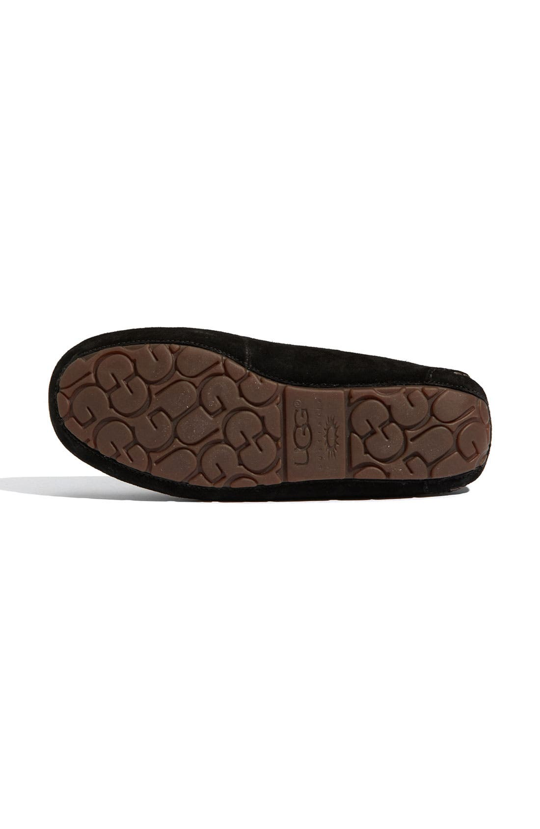 Alternate Image 4  - UGG® Ansley Water Resistant Slipper (Women)