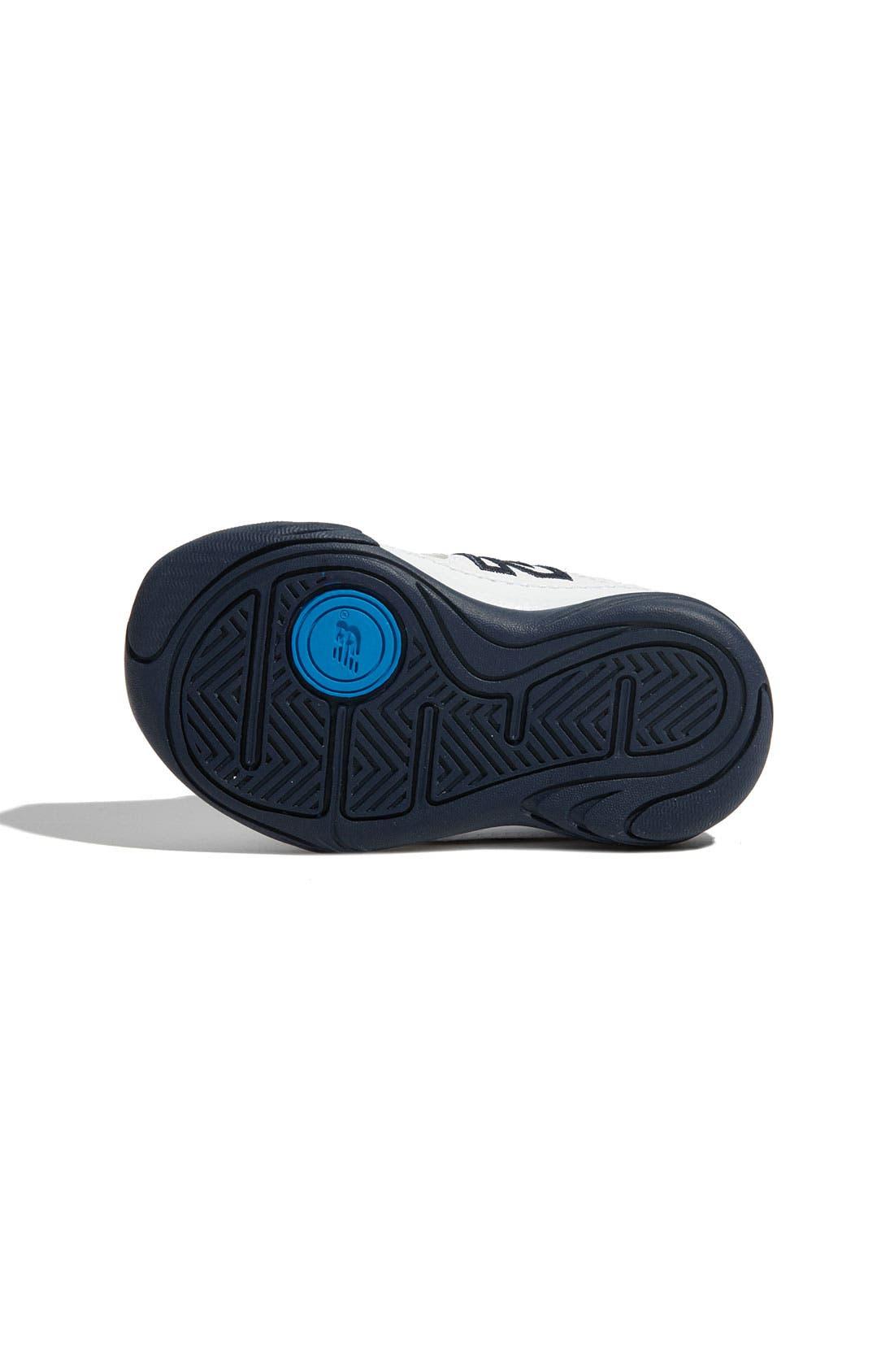 Alternate Image 3  - New Balance '504' Sneaker (Baby, Walker & Toddler)