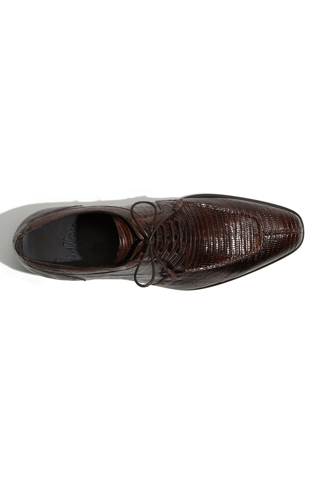 Alternate Image 2  - Mezlan 'Barolo' Apron Toe Oxford