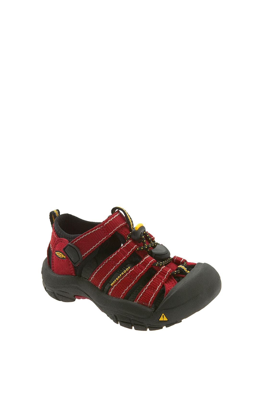 Main Image - Keen 'Newport H2' Waterproof Sandal (Toddler, Little Kid & Big Kid)
