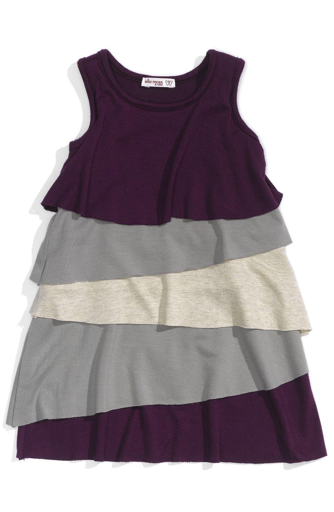 Alternate Image 1 Selected - Little Ella 'Daphne' Dress (Toddler)