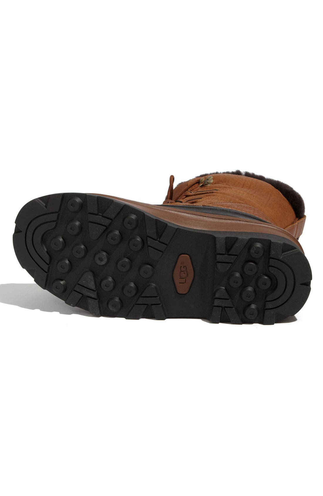 Alternate Image 4  - UGG® Australia 'Capitan' Boot