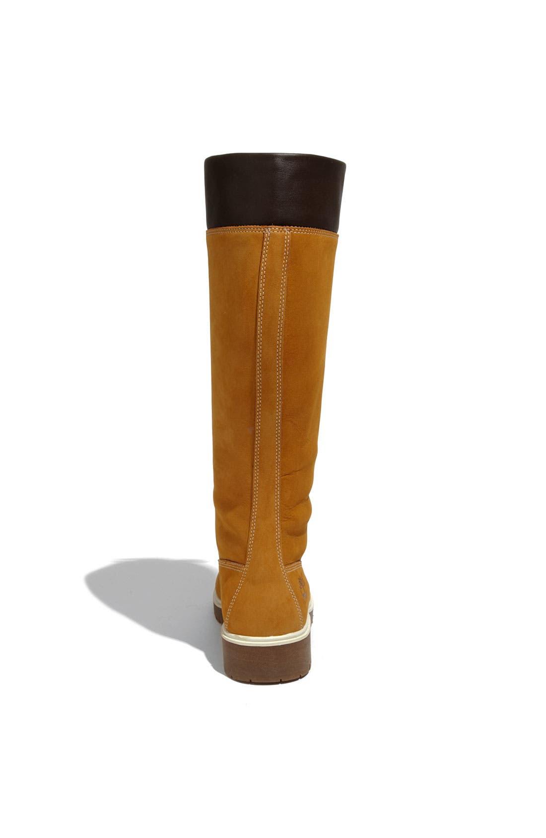 Alternate Image 4  - Timberland 'Premium Classic' Boot