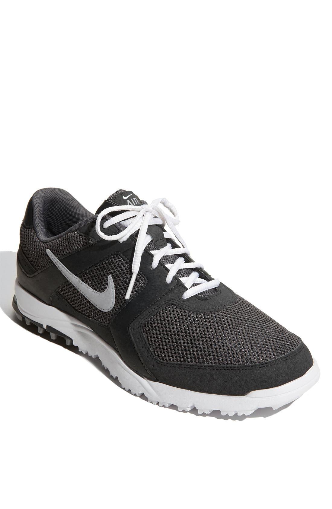 Main Image - Nike 'Air Range WP' Golf Shoe (Men)
