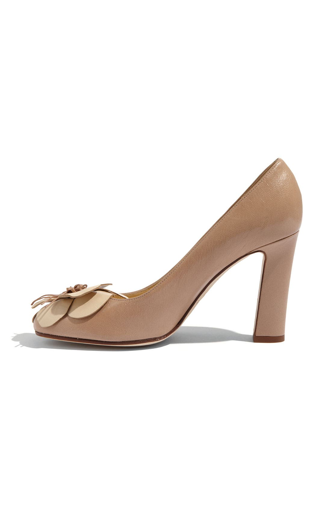 Alternate Image 2  - kate spade new york 'zaria' pump