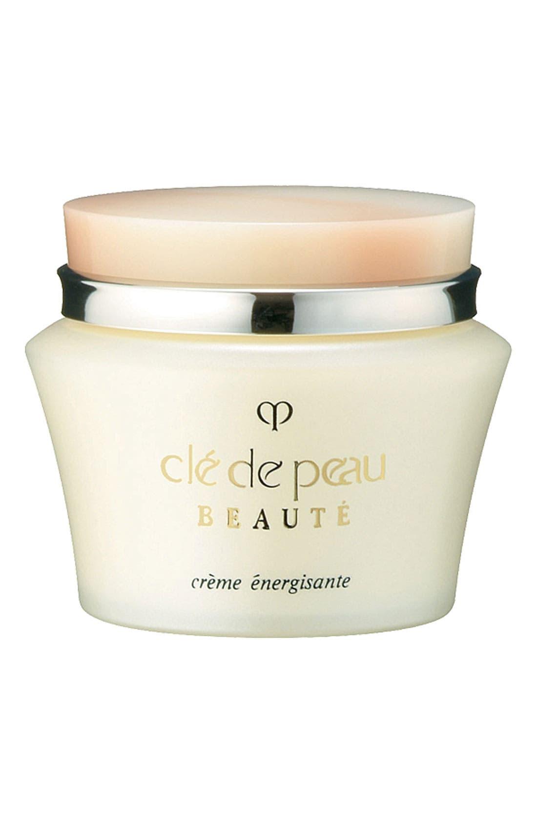 Clé de Peau Beauté Energizing Cream