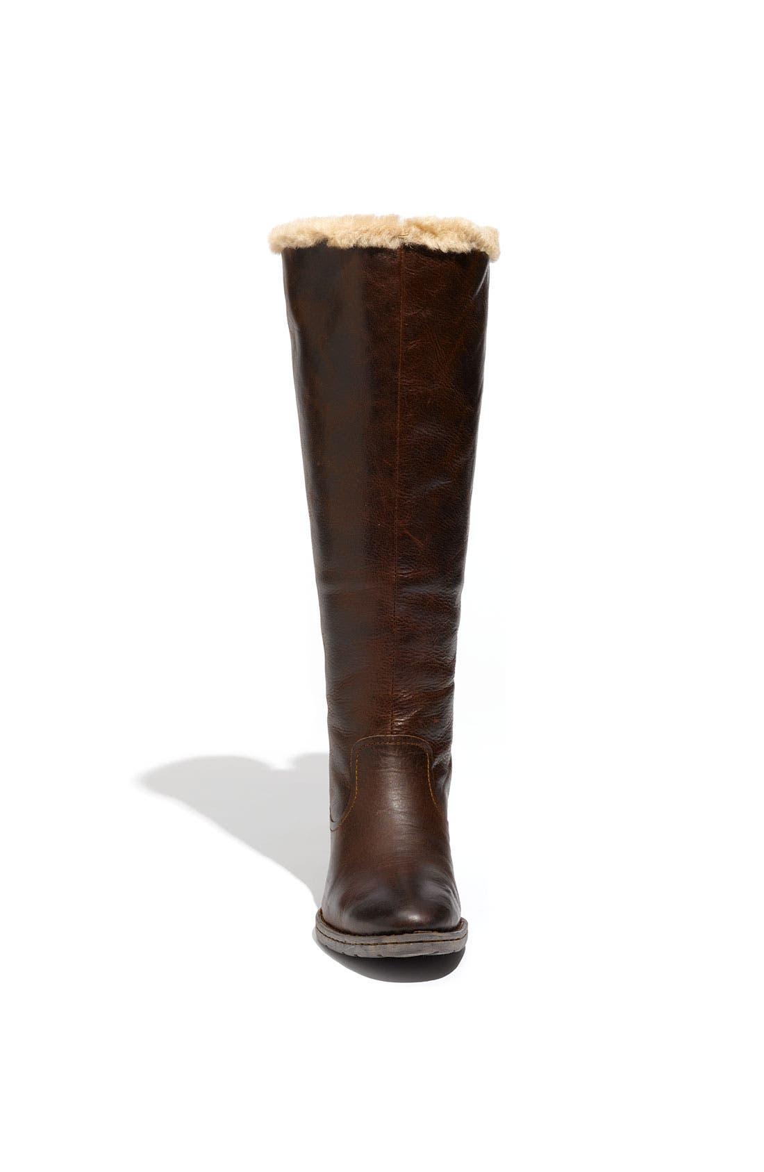 Alternate Image 3  - Børn 'Aleksi' Boot