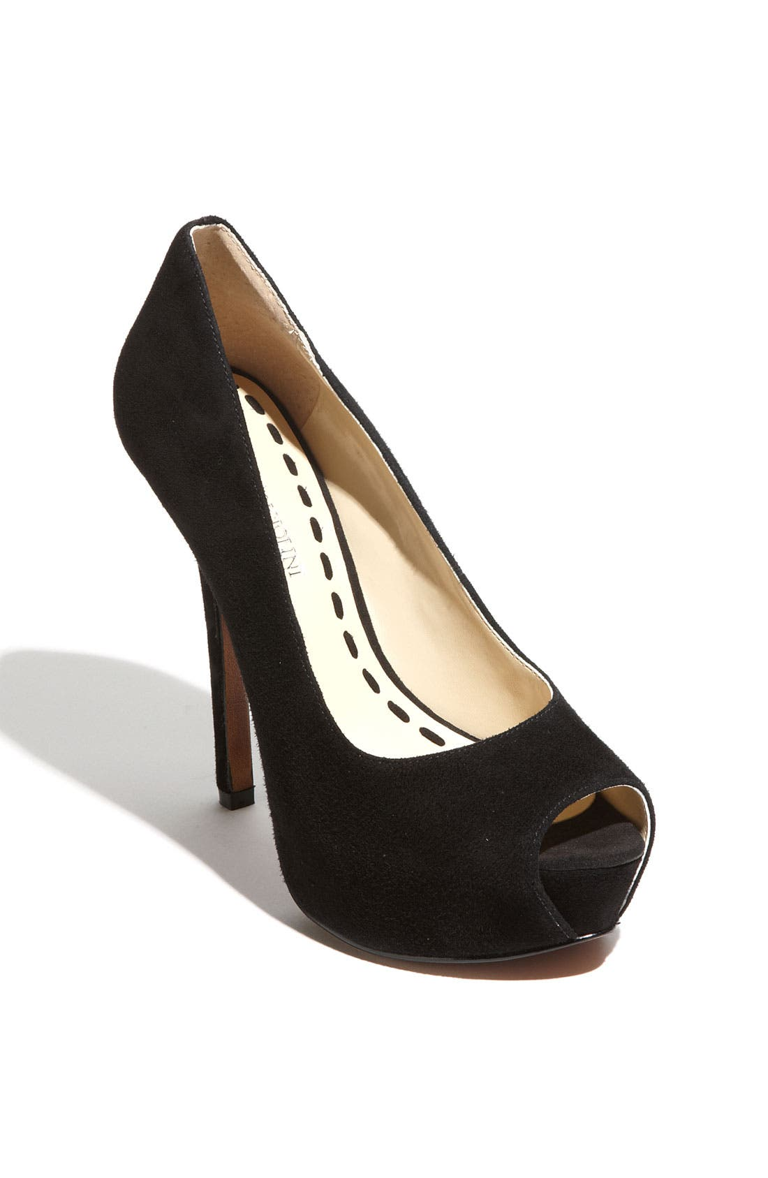 Alternate Image 1 Selected - Enzo Angiolini 'Tanen' Pump (Exclusive Color)