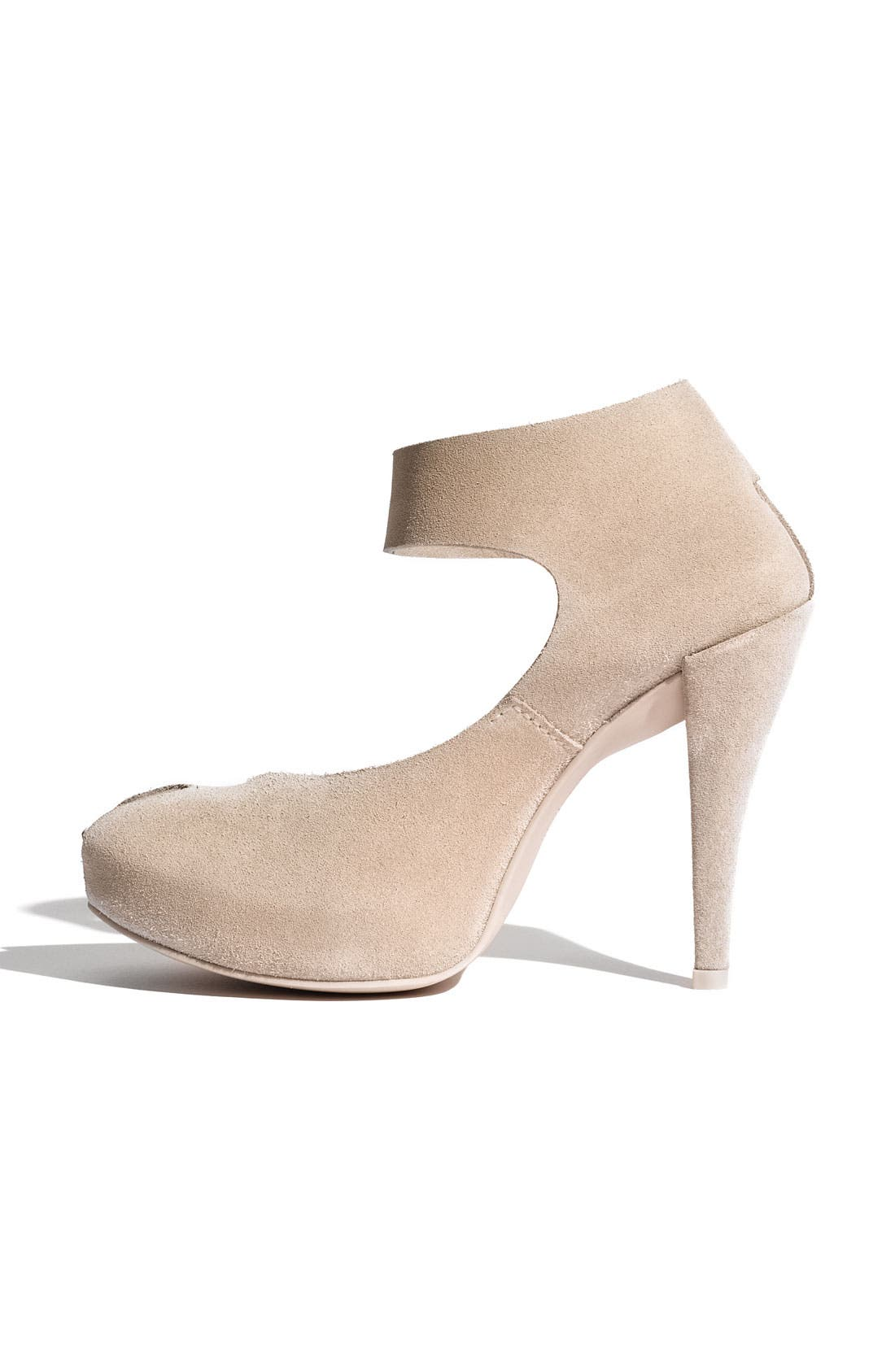 Alternate Image 2  - Pedro Garcia 'Chrysta' Ankle Strap Pump