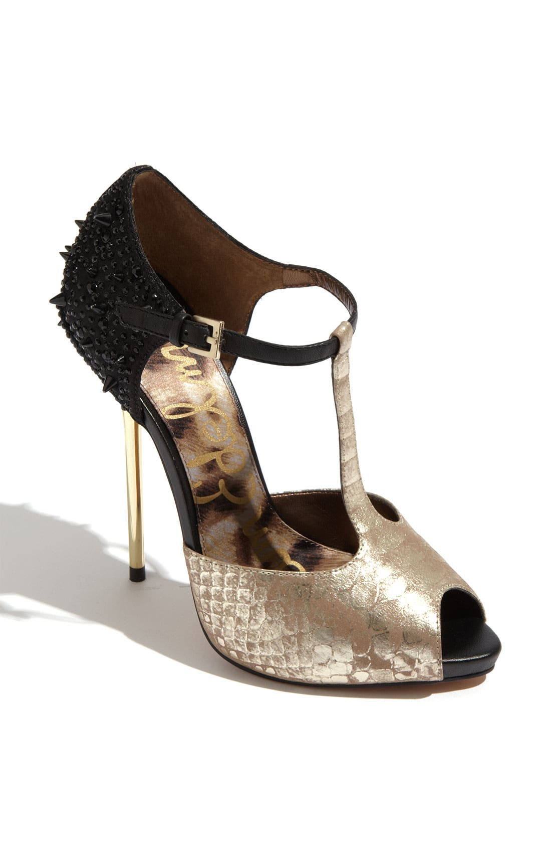 Alternate Image 1 Selected - Sam Edelman 'Scarlett' Pump