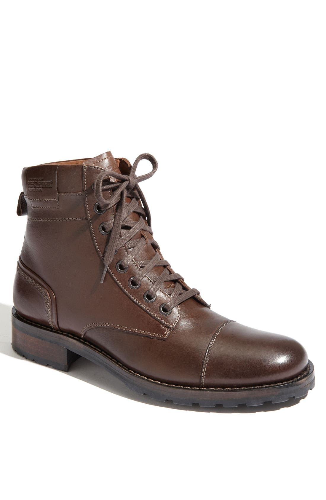 Alternate Image 1 Selected - Wolverine 'Montgomery' Lace-Up Boot