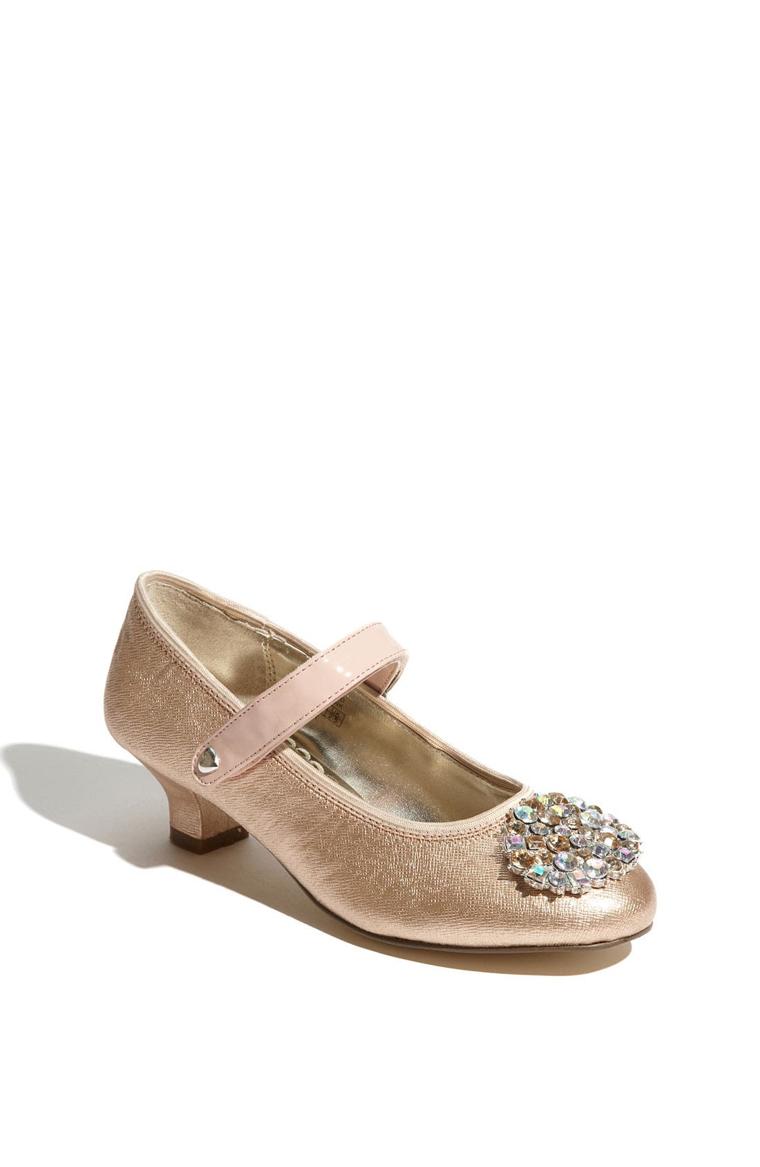 Alternate Image 1 Selected - Juicy Couture 'Phoebe' Shoe (Toddler, Little Kid & Big Kid)