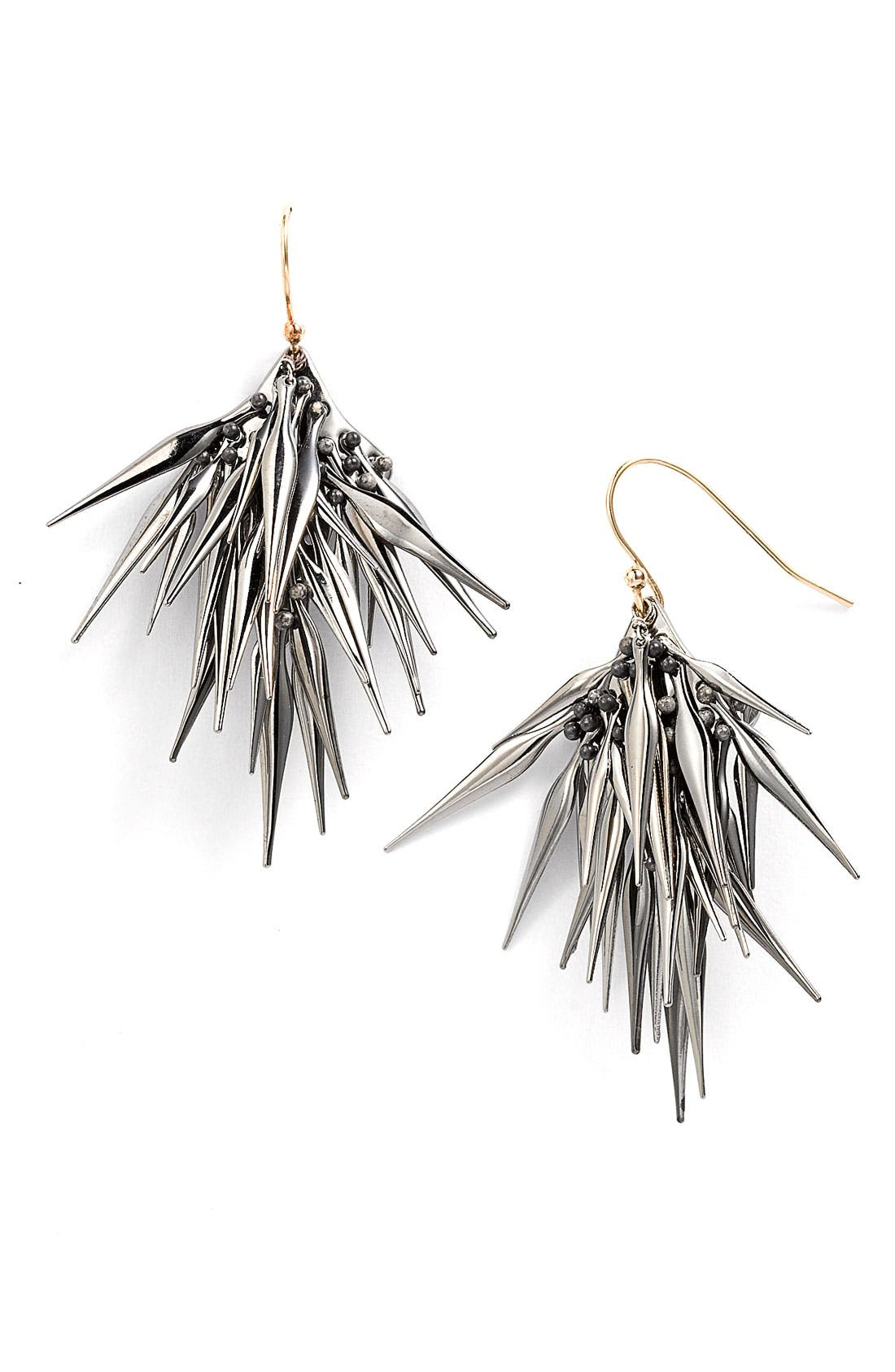 Main Image - Alexis Bittar 'Miss Havisham' Spike Earrings