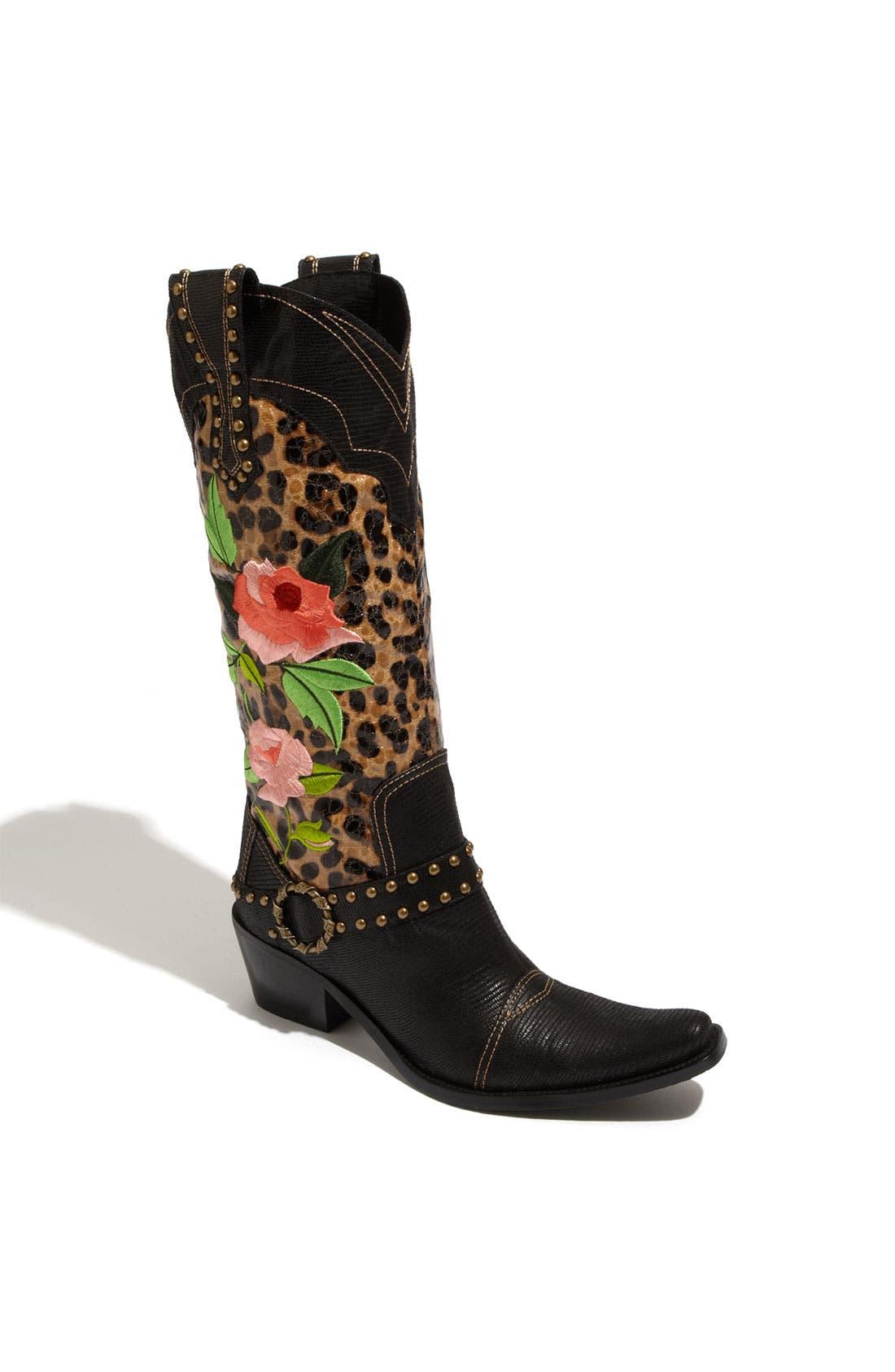 Alternate Image 1 Selected - J. Reneé 'Dakota' Boot